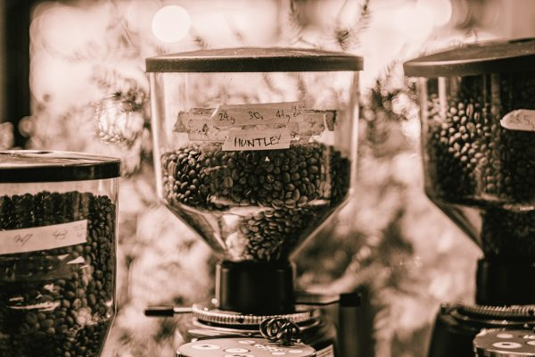 Coffee Guide: How to Choose the Right Beans for You | The Grounds Roastery